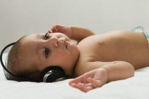 רעש לבן לתינוק